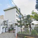 藤沢市立俣野小学校900m(周辺)