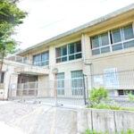菊名小学校750m(周辺)