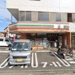 セブン-イレブン横浜坂本町店450m(周辺)