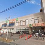 ライフ川崎桜本店500m(周辺)