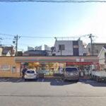 セブン-イレブン川崎藤崎4丁目店550m(周辺)