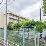 横浜市立三ツ境小学校290m(周辺)