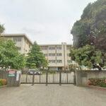 海老名市立中新田小学校350m(周辺)