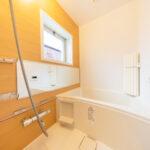 コンドミニアム大森706号室浴室