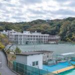 横須賀市立馬堀中学校400m(周辺)