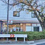 セブン-イレブン横浜本牧三渓園店950m(周辺)
