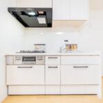 コンドミニアム大森706号室キッチン2