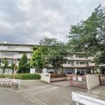 横浜市立大鳥中学校900m(周辺)