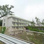 横浜市立別所小学校1000m(周辺)