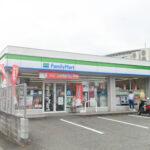 ファミリーマート舞岡町店240m(周辺)