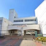 横浜市立西前小学校300m(周辺)
