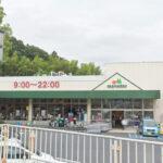 マルエツ戸塚舞岡店400m(周辺)