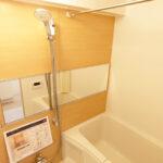 ストーク西横浜304号室-風呂