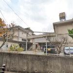 横須賀市立馬堀小学校230m(周辺)