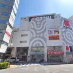 西友大森店180m(周辺)