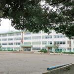 大和市立中央林間小学校1200m(周辺)