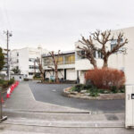 横浜市立舞岡中学校750m(周辺)