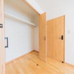 ホーユウパレス本牧元町303号室-洋室6収納