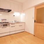 ストーク西横浜304号室-キッチン2