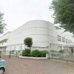 横浜市立舞岡小学校550m(周辺)