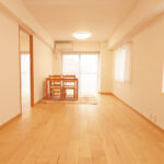 ストーク西横浜304号室-LDK3