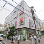 Luz大森店130m(周辺)