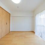 シーアイマンション久里浜1017号室洋室5帖2