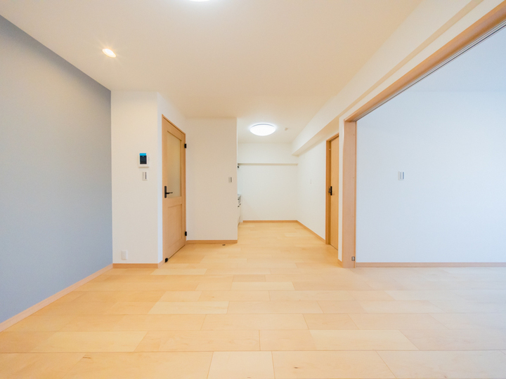シーアイマンション久里浜1017号室LDK4