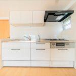ハイマート町田401号室キッチン