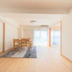 ハイマート町田401号室LDK2