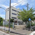 横浜市立新橋小学校210m(周辺)