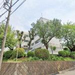 横浜市立笹野台小学校510m(周辺)