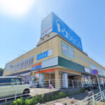 食品館あおば下川井店1500m(周辺)