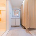 シーアイマンション久里浜1017号室洗面室
