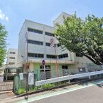 横浜市立希望ヶ丘中学校1600m(周辺)