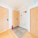 広々ゆったりとした玄関スペース(内装)