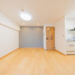 シーアイマンション久里浜1017号室LDK3