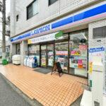 ローソン-厚木駅前店550m(周辺)