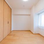チサンマンション第2本厚木205号室洋室4.5帖