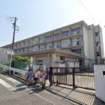横浜市立東本郷小学校800m(周辺)