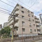 サンハイツ川崎401号室【売主直売の中古マンション】