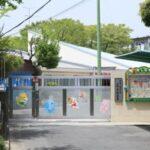 上中里幼稚園1300m(周辺)