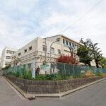 横浜市立城郷中学校600m(周辺)