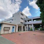 横浜市立浜中学校2400m(周辺)
