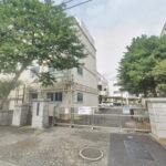 横浜市立上永谷中学校1740m(周辺)