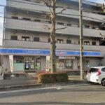 ローソン鴨志田町店880m(周辺)