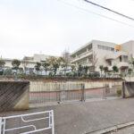 横浜市立鴨志田緑小学校240m(周辺)