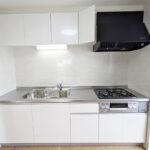 グリーンヒル鴨志田東6号棟301号室-キッチン
